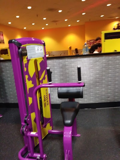 Planet Fitness Madison Ave : planet, fitness, madison, Planet, Fitness,, Angeles, County,, California