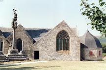 Chapelle Sainte-Marie-du-Menez-Hom, Plomodiern, France