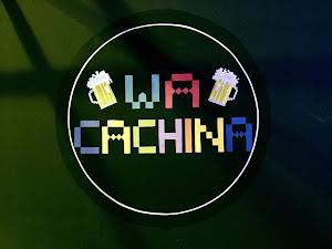 Wacachina Bar 9