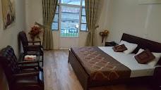 Pine Top Hotel Naran