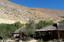 Pueblo Artesanal de Horcon, Pisco Elqui, Chile