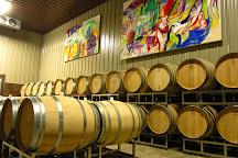 Waltz Vineyards, Manheim, United States