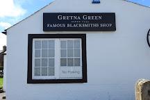 Famous Blacksmiths Shop, Gretna Green, United Kingdom