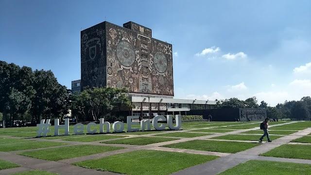 Université nationale autonome du Mexique