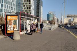 Автобусная станция   Dw. Zachodni 02