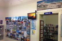 Dongara - Port Denison Visitors Centre, Dongara, Australia