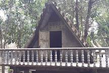 Secret Buddha Garden, Ko Samui, Thailand