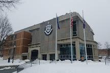 University of Scranton, Scranton, United States