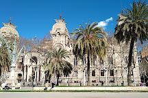 Tribunal Superior de Justicia de Catalunya, Barcelona, Spain