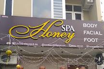 Honey Spa, Da Nang, Vietnam