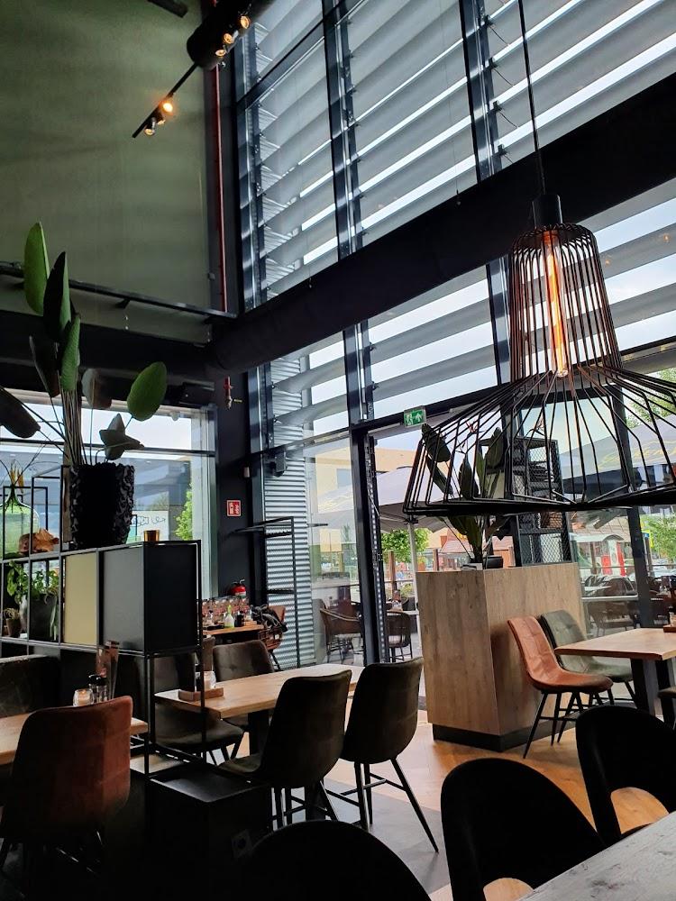 Restaurant De Beren Breda Breda