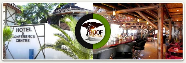 Roof of Africa Hotel, Restaurant & Conference Centre
