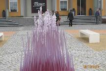 Moser, Karlovy Vary, Czech Republic