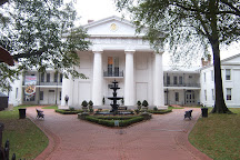 Old State House Museum, Little Rock, United States