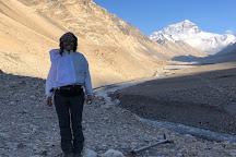 Great Tibet Tour, Lhasa, China