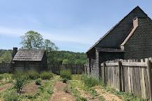 National Colonial Farm, Accokeek, United States