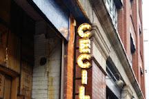 Cecil's, London, United Kingdom