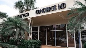 Concierge Medicine of Jupiter