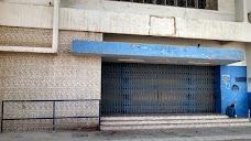 Saba Cinema karachi