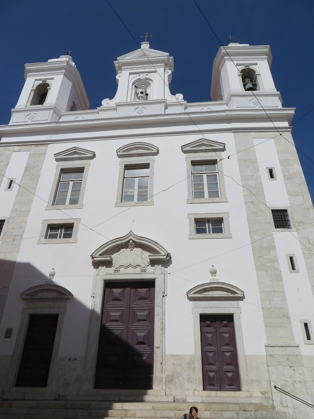 Junta de Freguesia de São Miguel