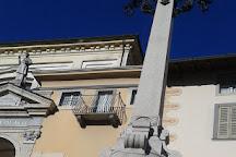 Basilica di Santa Maria Assunta, Clusone, Italy