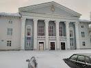 ГАУК и И РБ Туймазинский государственный татарский драматический театр на фото Туймаз