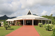 St Joseph's Cathedral, Avarua, Cook Islands