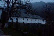 Polovragi Monastery, Polovragi, Romania