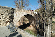Puente Medieval, Aranda de Duero, Spain