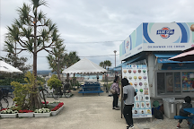 Kouri Island Bussan Center, Kouri-jima, Japan