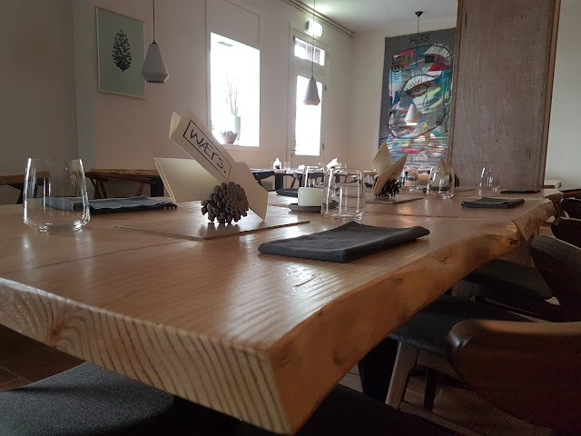 Restaurant Waers