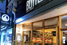 Bottle Bar and Shop, London, United Kingdom