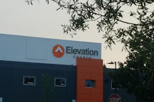 Elevation Church, Matthews, United States