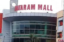 Mataram Mall, Mataram, Indonesia