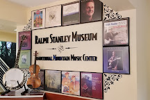 Ralph Stanley Museum, Clintwood, United States