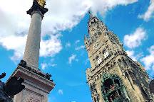 OzTour Munich, Munich, Germany
