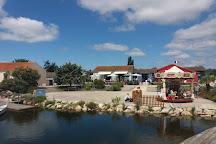 Le Port des Salines, Le Grand-Village-Plage, France