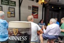 O'Donoghues Bar, Dublin, Ireland