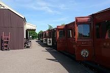 Mid Suffolk Light Railway Museum, Stowmarket, United Kingdom