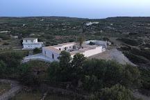 Chryssoskalitissa Monastery, Elafonissi, Greece
