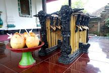 Tabanan Anom Palace, Tabanan, Indonesia