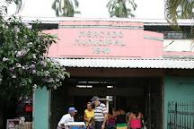 Mercado Municipal, Puerto Limon, Costa Rica