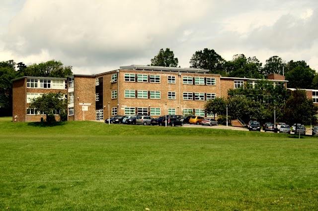 Dorothy Stringer School