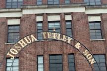 The Tetley, Leeds, United Kingdom