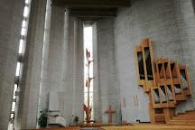 Kalevan Church, Tampere, Finland