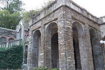 Villa Negrotto Cambiaso, Arenzano, Italy