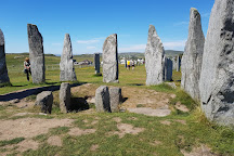Callanish Standing Stones, Isle of Lewis, United Kingdom