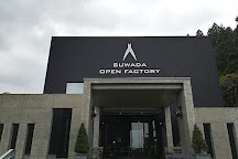 Suwada Open Factory, Sanjo, Japan