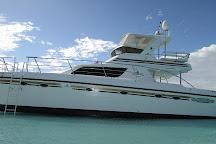 Kenard Cruises, Providenciales, Turks and Caicos