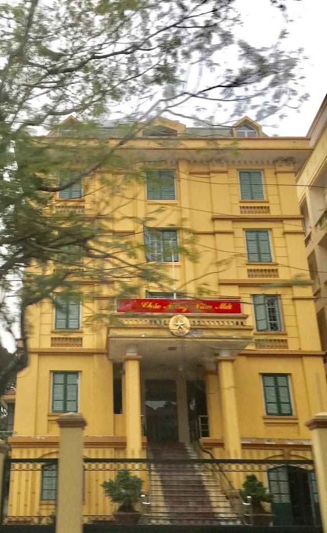 Tay Ho District Prosecutor